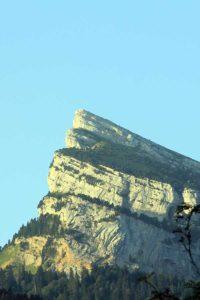 Chamechaude, le plus haut sommet de la Chartreuse